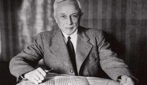 Hugo Junkers in MG